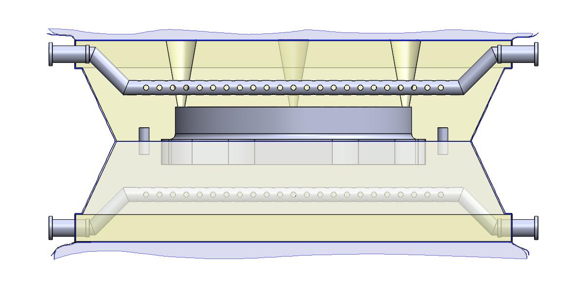, Разновидности опочной оснастки для вакуумно-пленочной формовки